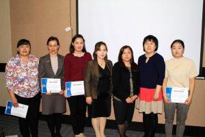 Монголын их, дээд сургуулиудын эдийн засаг, бизнесийн удирдлагын салбарын ахисан түвшний оюутнуудын эрдэм шинжилгээний хурал болов