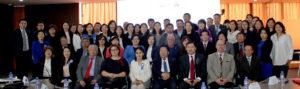 """""""Менежмент ба Санхүүгийн орчин үеийн асуудлууд"""" сэдэвт олон улсын эрдэм шинжилгээний хурал амжилттай болж өндөрлөлөө."""